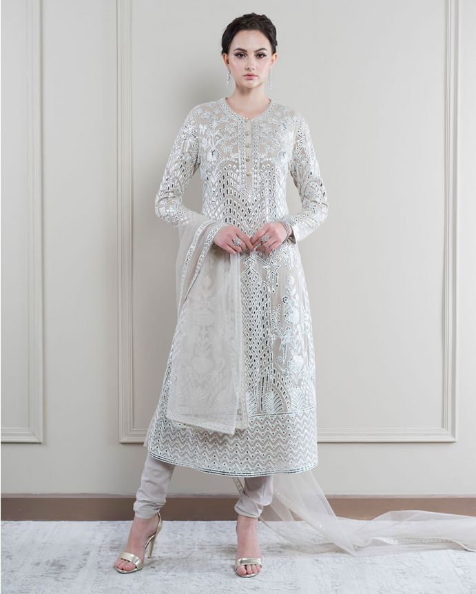 Angelin Kurta Set