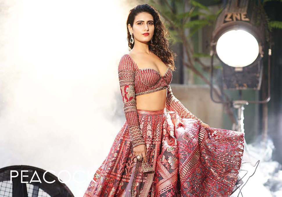 fsp_celebrity_collection_Fatima Sana Shaikh_pink chrome applique lehenga_set