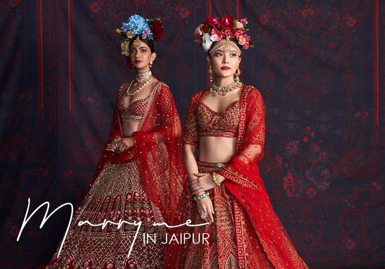 red_lehengas_marry_me_in_jaipur_indian_couture_week_2020